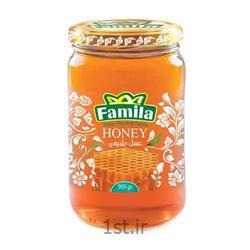 عسل 900 گرمی  جدید فامیلا