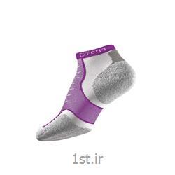 عکس جوراب ساق کوتاهجوراب اسپرت زنانه آتیس