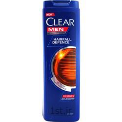 شامپو ضد شوره و تقویت کننده موی سر آقایان 400 میلی لیتری کلییر