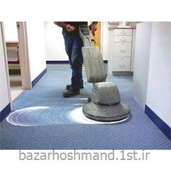 قالیشویی روشویی موکت پرزدار در محل