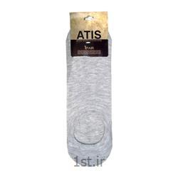 عکس جوراب ساق کوتاهجوراب اسپرت مردانه اتیس