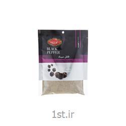 فلفل سیاه گلستان مقدار 75 گرم