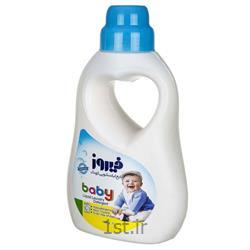 مایع لباس شویی کودک ابی ال فیروز