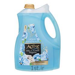 مایع دستشویی پروتئین ابی 3750 اکتیو