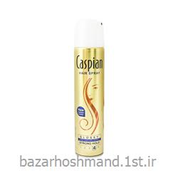 اسپری مو پوشش قوی 250 میل ویتامینه کاسپین