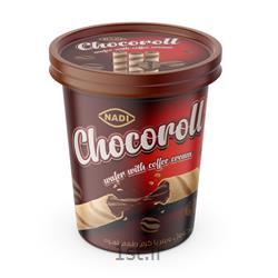 عکس شکلاتشوکورول لیوانی قهوه 175 گرمی نادی