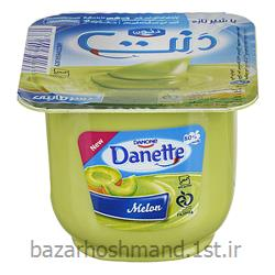 عکس سایر غذاها و نوشیدنی هادسر طالبی 100 گرمی دنت