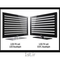 نصب تلویزیون lcd و led