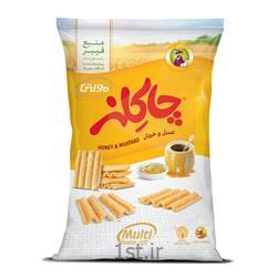 عکس سایر غذاها و نوشیدنی هاچیپس مولتی عسل و خردل 72 گرمی چاکلز