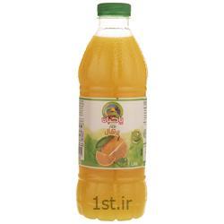 عکس سایر غذاها و نوشیدنی هانکتار پرتقال یک لیتری پاکبان