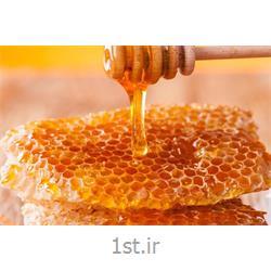 عسل 630 گرمی شیشه ای میکس لند