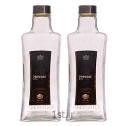 بطری کتابی طرح ورساچ شرکت مهروز