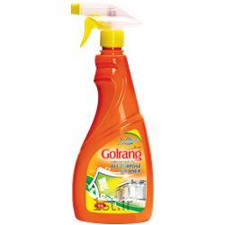 پاک کننده چند منظوره نارنجی گلرنگ 70
