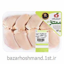 عکس گوشت مرغ و خروسمغز ران مرغ 1800گرمی اوا
