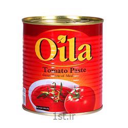 عکس گوجه فرنگیرب گوجه فرنگی 800 گرمی اویلا
