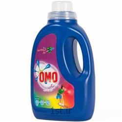 مایع لباسشویی البسه رنگی 1350 امو