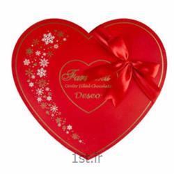 عکس شکلاتشکلات قلبی شوکوبری 285 گرمی فرمند
