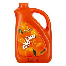 شربت پرتقال 3 کیلوگرمی سن ایچ