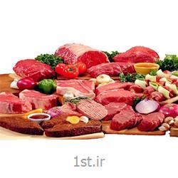 گوشت مخلوط گوسفندی 2 کیلویی اوا