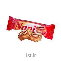 شکلات کارامل نانی 30گرمی شیرین عسل