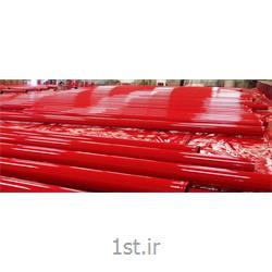 عکس رنگ و پوشش صنعتیپرایمر اپوکسی پلی امید ضد خوردگی  سطوح بتنی و فولادی