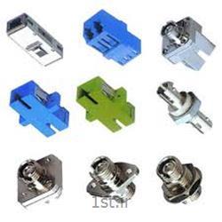 تجهیزات شبکه کانکتورفیبرنوری Connector DIN-FC-LC-SC