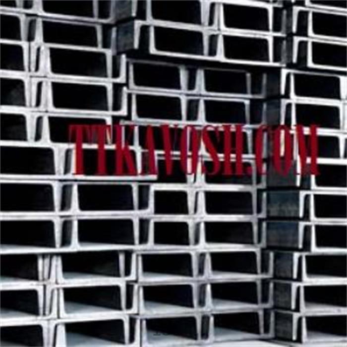 عکس سایر محصولات آهنناودانی 6متری