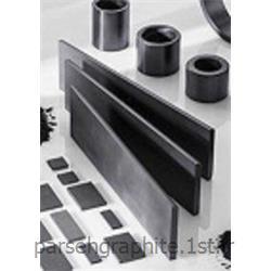 عکس سایر محصولات گرافیتذغال صنعتی-تیغه پمپ وکیوم خشک گرافیتی 5*44*120
