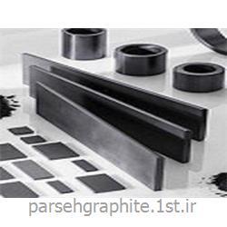 تیغه کربنی 4*46*240 گرافیتی آلمانی (ذغال صنعتی )- گرافیت صنعتی