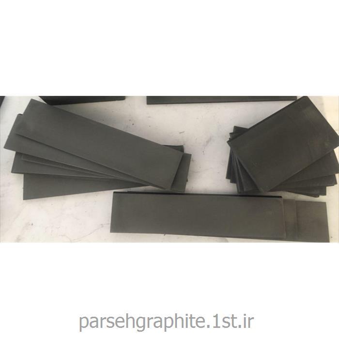 ذغال_صنعتی -پره گرافیتی پمپ خشک 5*68*355
