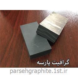 عکس سایر محصولات گرافیتذغال سگمنت -گرافیت صنعتی سگمنت سازی (الماسه)