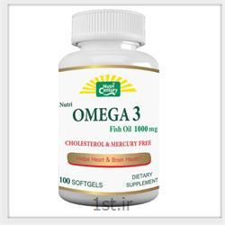 مکمل غذایی نوتری امگا 3-Nutri Omega 3