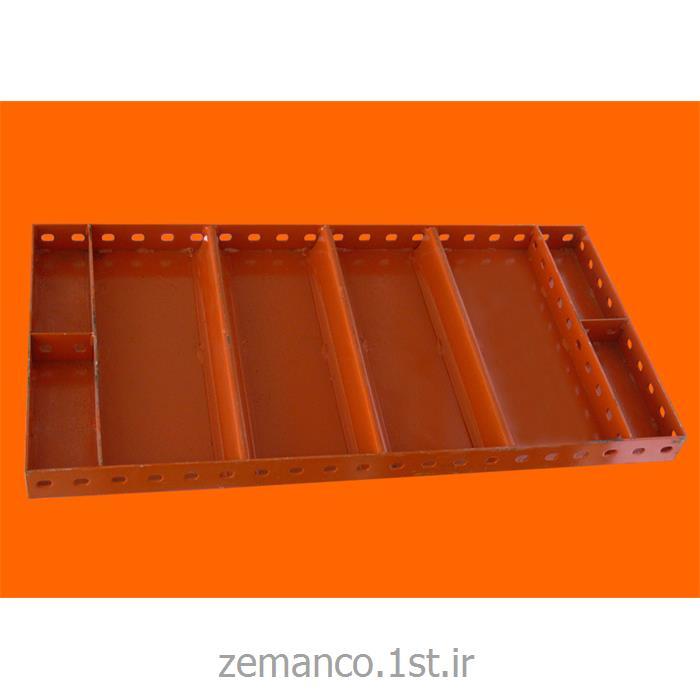 قالب فلزی بتن 150*25