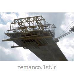 سیستم قالب بندی پل