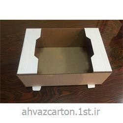 عکس جعبه بسته بندیکارتن 3 لایه بسته بندی دایکاتی