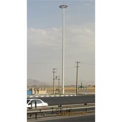 برج نوری - پایه روشنایی ovrlap