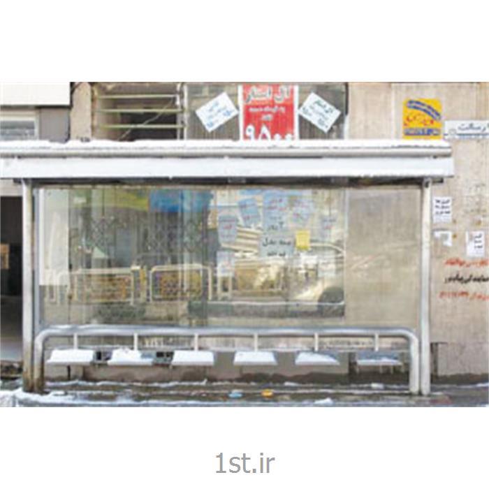 عکس لوازم جانبی اتوبوسایستگاه اتوبوس درون شهری