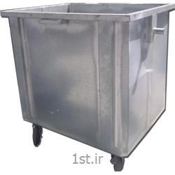 مخازن مکانیزه سطل زباله