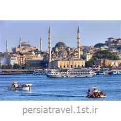 تور ارزان برای استانبول پاییز 93