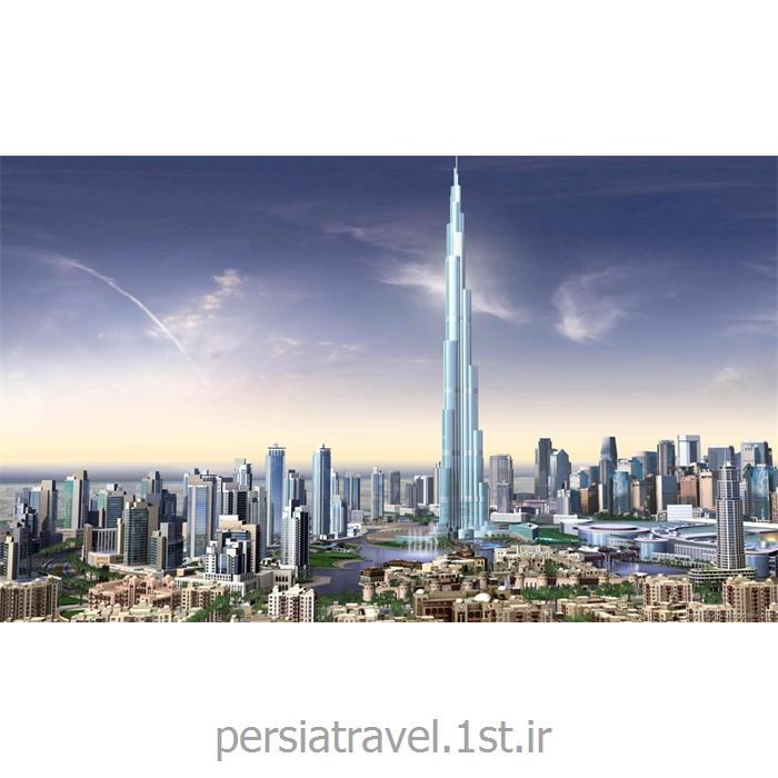 تور دبی ارزانترین نرخ پاییز 93