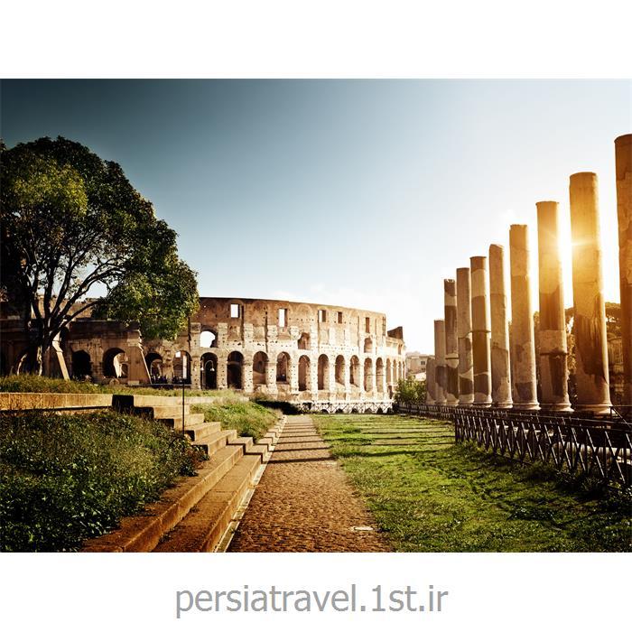 اخذ ویزای توریستی ایتالیا