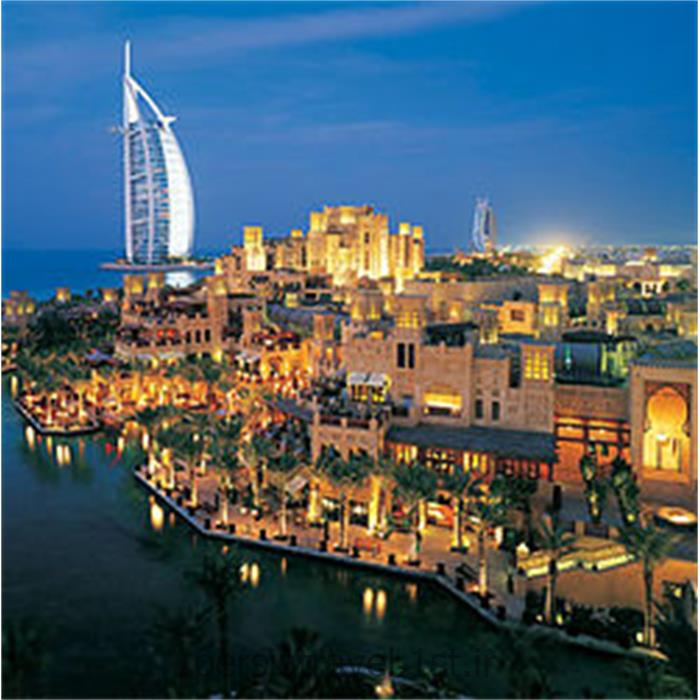 بلیط چارتر امارات ticket charter