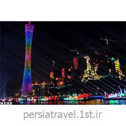 عکس سایر خدمات مسافرتیتور 7 شب و 8 روز گوانگجو ویژه نمایشگاه