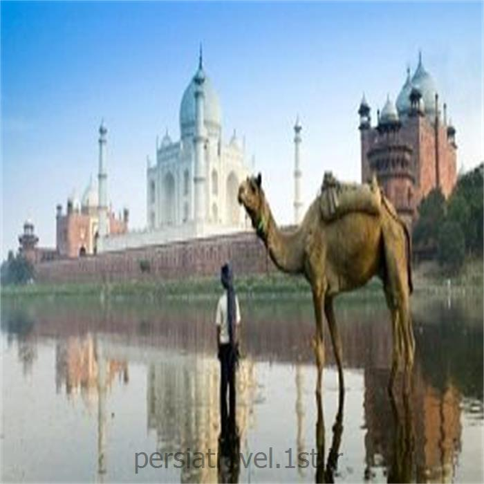 تور مثلث طلایی هند ( دهلی ، اگرا و جیپور) ویژه تابستان