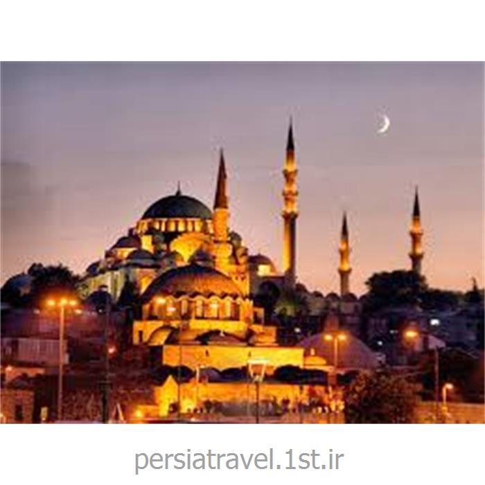 تور ترکیه (استانبول) 3 شب و 4 روز