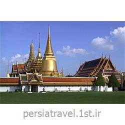تور 7 شب و 8 روز بانکوک