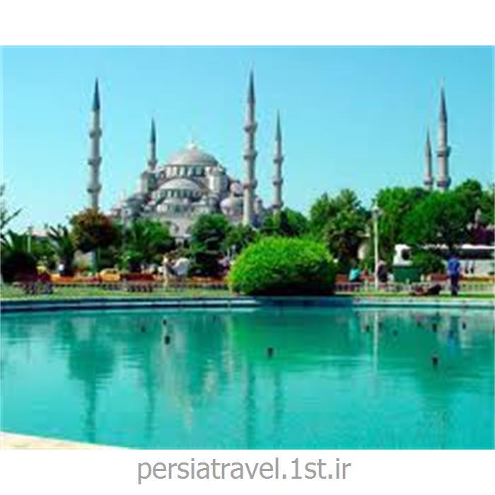 عکس سایر خدمات مسافرتیتور استانبول ویژه پائیز 94
