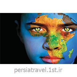 اخذ ویزا توریستی آفریقا جنوبی