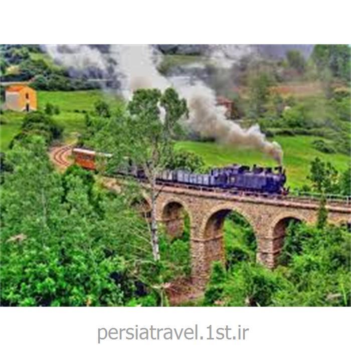 عکس سایر خدمات مسافرتیرزرو بلیط قطار داخلی چین سال 94