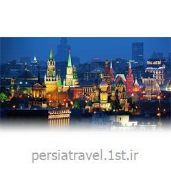 اخذ ویزا توریستی روسیه در کمترین زمان